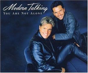 Modern Talking - Chart Boxx - 5-2002 - Zortam Music