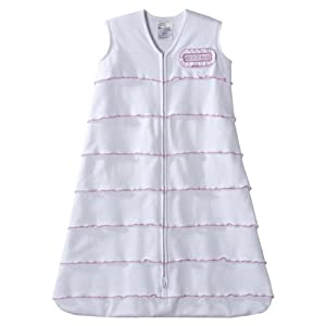 HALO SleepSack 100% Cotton Wearable Blanket (Discontinued by Manufacturer)