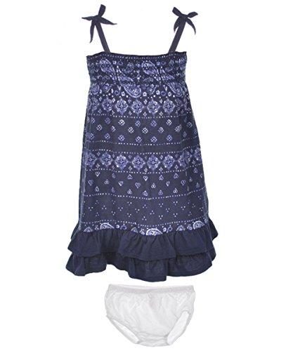 oshkosh-baby-girls-ruffle-hem-bandana-dress-with-diaper-cover-navy-24-months