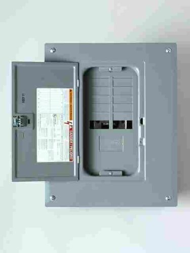 Buy YOUR ONE SOURCE(SQUARE D) H0M816L125C INDOOR MAIN LUG LOAD CENTER (YOUR ONE SOURCE(SQUARE D) ,Lighting & Electrical, Electrical, Circuit Breakers Fuses & Load Centers, Circuit Breakers)