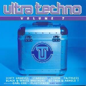 Ultra Techno Vol.7