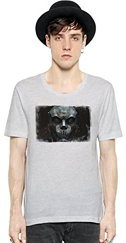 Dishonored 2 Corvo Attano Manica corta da uomo T-shirt Medium