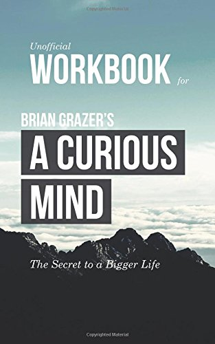 an analysis of the concept of curiosity in the book a curious mind the secret to a bigger life by gr Much of what you recall about your life never happened  in her curious mind  loftus introduced the memory doctor in her 1980 book memory.