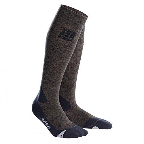 cep-herren-progressive-outdoor-merino-socks-wp55-brown-black-32-38cm