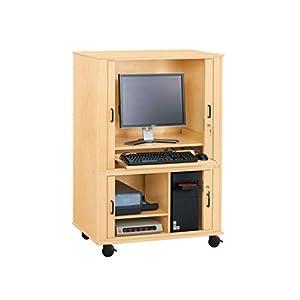 Euro Cabinet Tv Computer Computer Kitchen