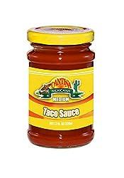 Cantina Taco Sauce Medium, 220g
