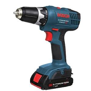 Bosch DDB180-02 18v Cordless Drill
