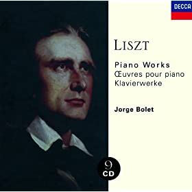 Liszt: Consolation No.3, S.172 - Lento placido
