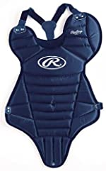 Rawlings 12P1 Little League Chest Protector (Ages: 12-16)