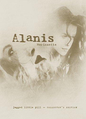 Alanis Morissette - Jagged Little Pill (Collector