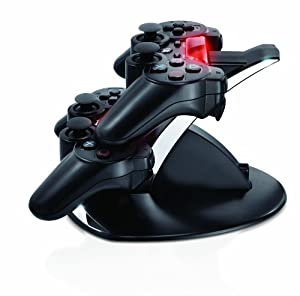 Playstation 3 Energizer Power & Play Charging System by PDP