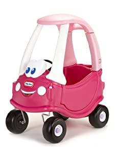 Little Tikes Princess Cozy Coupe Ride-On by Little Tikes