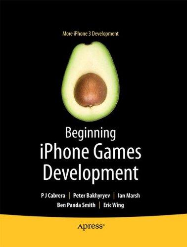 Beginning iPhone Games Development (Ios 7 Game Development compare prices)