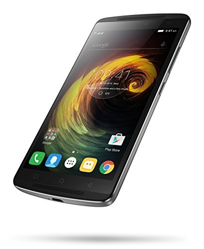 deals on Lenovo Vibe K4 Note (Black, 16GB)