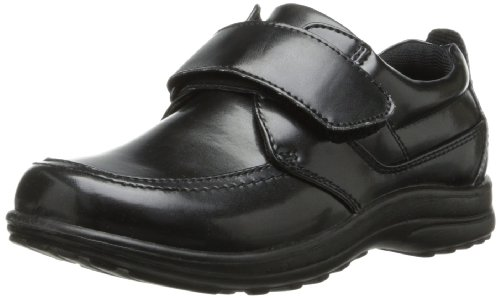 French Toast Cole Oxford (Toddler/Little Kid/Big Kid),Black,2 M Us Little Kid