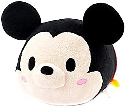 Disney Mickey Mouse 3939Tsum Tsum3939 Plush - Medium - 113939