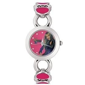 Disney Hannah Montana Bracelet Watch #HM1024