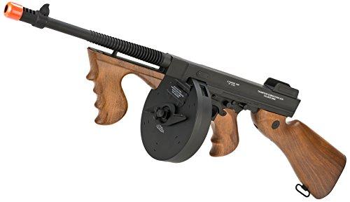Evike Cybergun Licensed Thompson