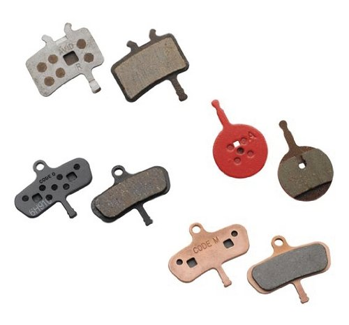 Buy Low Price Avid Elixir Sintered Disc Pads (AVEXDBPS)