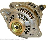 Beck Arnley 186-1019 Remanufactured Alternator