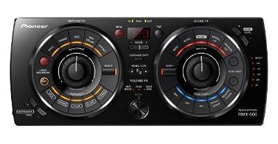 Pioneer Pro DJ RMX-500 DJ Remix Station from Pioneer Pro DJ