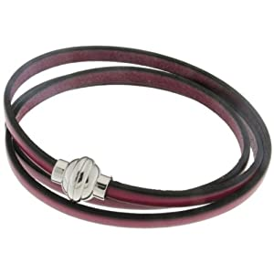 Stainless steel magnetic clasp in Bracelets - Compare Prices, Read