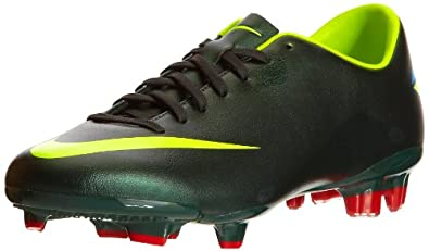 Nike Mercurial Glide III FG - Seaweed/Volt/Chall