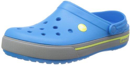 Crocs Unisex-Adult Crocband 2.5 Back Strap Sandal