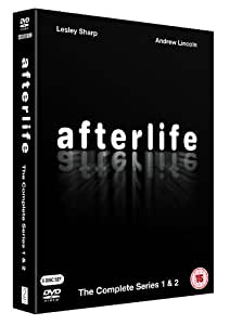 Afterlife: Series One & Two [DVD]