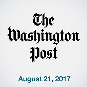 August 21, 2017 Audiomagazin von  The Washington Post Gesprochen von: Sam Scholl