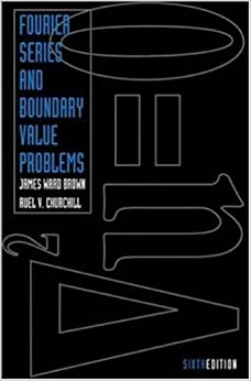Fourier series dover books on mathematics pdf