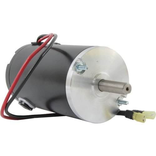 Db Electrical Sab0190 Spinner Motor For Western Tornado 1/2