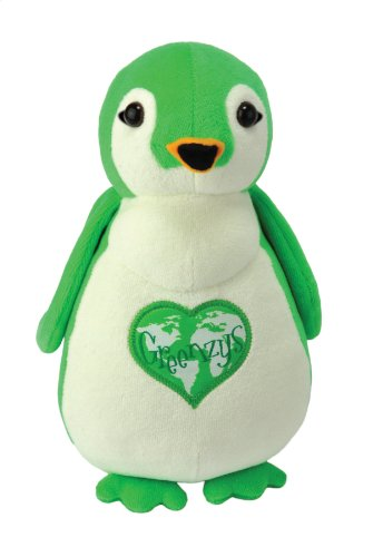 The Greenzys: Peat The Penguin By Kids Preferred front-1032109