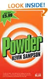 Powder: An Everyday Story of Rock'n'roll Folk
