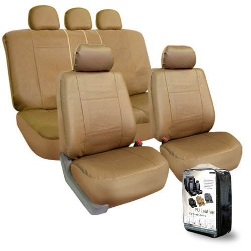 Easy Car Seat Cover front-1077391