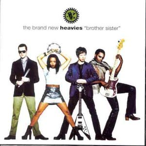 The Brand New Heavies - Now Dance 95 [disc 2] - Zortam Music
