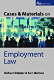 img - for Cases and Materials on Employment Law (Cases & Materials) book / textbook / text book
