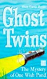One Wish Pond (Ghost Twins) (0590133225) by Regan, Dian Curtis