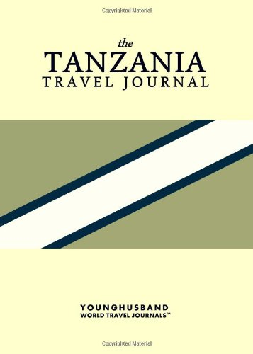 The Tanzania Travel Journal