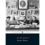 Russian Thinkers (Penguin Classics)by Isaiah Berlin