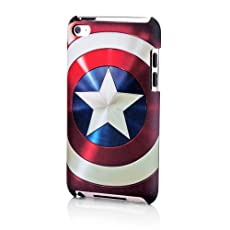 Marvel Captain America Shield Clip Case