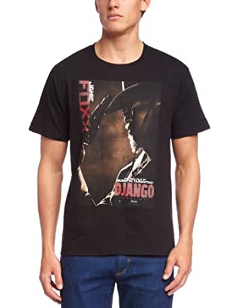 Neca Herren T-Shirts   - Schwarz - Black - Small