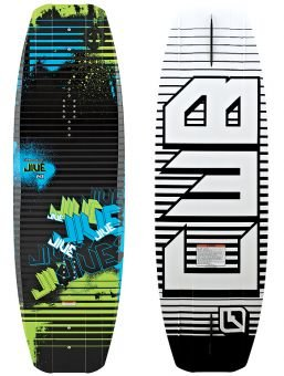 CWB Jive Wakeboard Review