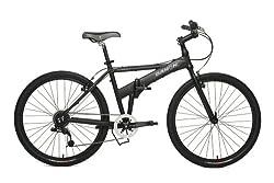 Dahon Jack 26-Inch Folding Mountain Bike from Dahon California Inc.