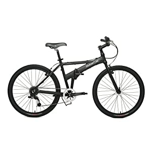 Second Hand Bikes - Dahon Jack 26-Inch Folding Mountain Bike