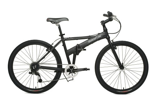 Dahon Jack 26-Inch Folding Mountain Bike