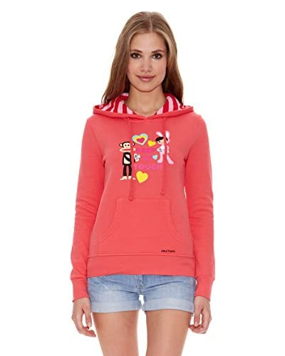 Paul Frank Sudadera W' Pf Keep In Touch With Julius