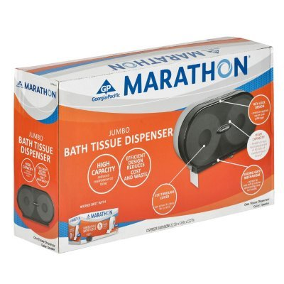 marathon-jumbo-double-roll-toilet-paper-dispenser