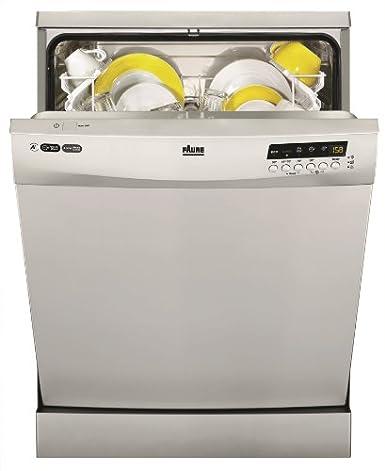 Faure FDF16021SA lave-vaisselle - lave-vaisselles (Autonome, A, A+, Argent, boutons, A)
