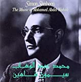 Image of Music of Mohamed Abdel Wahab